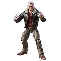 "2017 Marvel Legends Series X-Men Wolverine 6"" Action Figure By Hasbro"