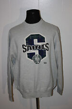 Vintage 1994 Northern League St. Paul Saints Baseball Crewneck Sweatshirt 2XL