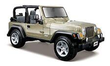 Altri modellini statici di veicoli pressofuso Scala 1:24 per Jeep