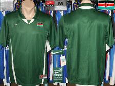 Jersey Maglietta Trikot Camiseta Shirt Kenya Team Nike Athletic Running Training