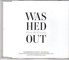 (EK909) Washed Out, Eyes Be Closed - 2011 DJ CD