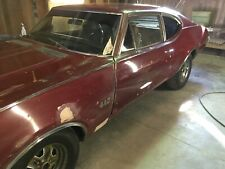 Oldsmobile 442 Cars for sale | eBay