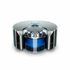 Dyson 360 ?il Robot aspirateur - Bleu & nickel