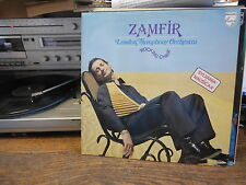 Zamfir : rocking chair : sylvania et Nausicaa - Philips 6313 169 -