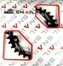 SNAIL 32T BLACK 96BCD N/W CHAINRING FOR SHIMANO; DEORE M6000 SLX M7000 XT M8000