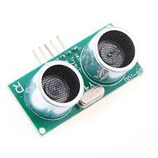 Ultrasonic Sensor Us 100 Distance Measuring Module With Temperature Compensation