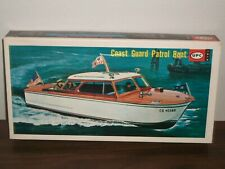 UPC Coast Guard Patrol Boat