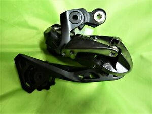 Schaltwerk Shimano ULTEGRA RD-R8050 GS Di2 11-fach SHADOW NEU Rennrad Fahrrad