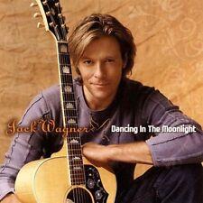 JACK WAGNER - Dancing In the Moonlight - CD