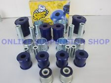 Jeep Grand Cherokee WG WJ 99-05 SUPER PRO Front  Suspension Bush Kit SUPERPRO