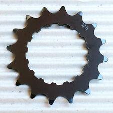 STRONGLIGHT Kettenblatt 16 Zähne Stahl schwarz für BOSCH 2 E Bike Antrieb 2014