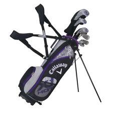 Callaway Children Graphite Shaft Golf Clubs