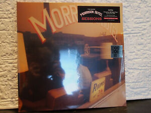 The Doors - Morrison Hotel Sessions-2 x Vinyl-LP Record Store Day 2021-Neu&OVP