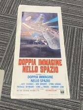 More details for doppelganger journey to the far side of sun quad italian poster gerry anderson