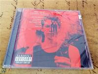 Fall Out Boy – Make America Psycho Again B0024171-02 US CD  E277-93