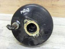 Toyota MR 2 III  Bremskraftverstärker
