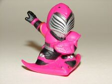 SD Kamen Rider Raia Figure from Ryuki Set! (Masked) Kids Ultraman