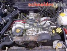 Getriebe Automatikgetriebe Transmission Gearbox Subaru Legacy BD/BG 2.5l