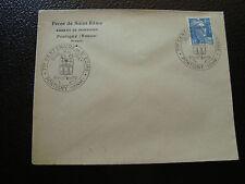 FRANCE enveloppe 1947 (cy15) french (R)