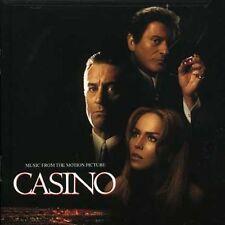 Casino / O.S.T. - Casino / O.S.T. [New CD] Holland - Import