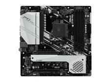ASRock X570M PRO4 AM4 AMD X570 SATA 6Gb/s Micro ATX AMD Motherboard