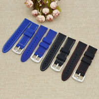 Fashion Silicone Watch Band Strap Wristwatch Sport Style Accessories Bracelet