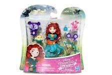 Hasbro Disney Princess Little Kingdom Merida's Playful Adventures Cake Topper