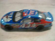 Nascar #43 John Andretti Dodge R/T In A 124 Scale Diecast From Mattel 2000 dc585