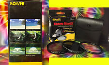 BOWER Filter Kit 72 mm ND UV CPL LEICA 14-50,SIGMA 18-20,TAMRON 17-50, LD 28-300