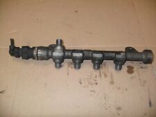 VAUXHALL INSIGNIA 2.0CDTI DIESIL INJECTION FUEL RAIL