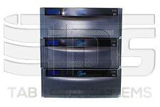 Emc Isilon Nl400 324Tb Encrypted 3 Node Cluster 108Tb (36x 3Tb) Sed Hdd Per Node