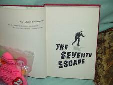 The Seventh Escape By Jan Doward 1968 Hardback