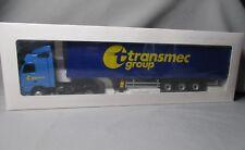 DV7977 ELIGOR 1/43 VOLVO FH3 TRANSPORTS TRANSMEC GROUP 114914 RARE