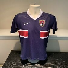 Nike Sphere Dry United States Soccer Team Jersey USA Youth Boys Large (12-13)