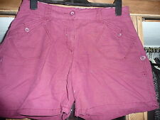 George Cargo Mid Rise Shorts for Women