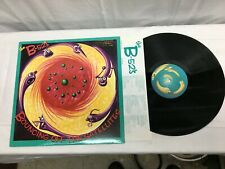 THE B-52'S!! BOUNCING OFF SATELLITES!! Record Very Good + Free Shipping