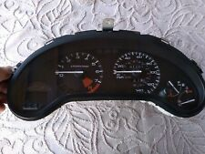 Honda Crx Del Sol Speedo Meter Dials Clocks Cluster Esi Vti 8k Mph Eudm Edm
