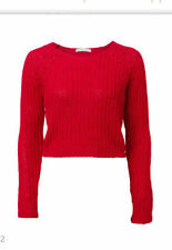 Target Acrylic Regular Size Jumpers & Cardigans for Women