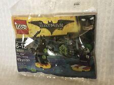 LEGO - Batman Movie - #30523 - The Joker Battle Training - POLYBAG - New - 49pcs