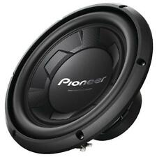 "Pioneer 1100 Watt 10"" Subwoofer 4ohm Single Voice Coil"