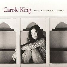 CAROLE KING - THE LEGENDARY DEMOS  CD +++++++++++++++NEU