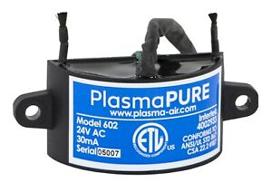 PlasmaPure Model 602 Bi-Polar 2400 Whole House Air Purifier/ionizer