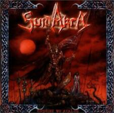 Suidakra - Emprise To Avalon CD #G9678