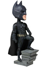 BATMAN HEAD KNOCKER Solar Powered modello CAVALIERE OSCURO