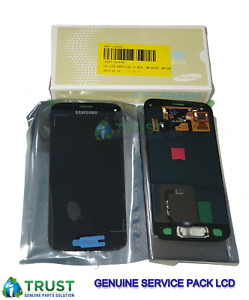 GENUINE SAMSUNG S5 MINI SM-G800F LCD SCREEN DISPLAY 100% ORIGINAL (SERVICE PACK)