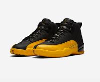 Nike Air Jordan 12 Retro University Gold GS - Size 4.5Y - (153265-070)