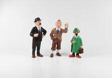 Tim y Tintín === Tintin 3 x figuras Bully bullyland