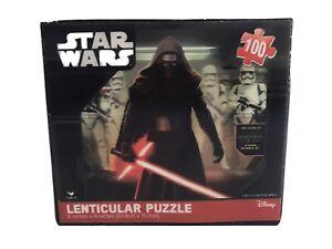 Star Wars lenticular puzzle 100 pce