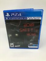Home Sweet Home (Sony PlayStation 4) PS4 PSVR VR Horror RARE