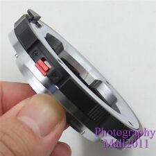 LM-NEX Close Focus Adapter For Leica M Lens to Sony E A6000 A7R A7S A7II Camera